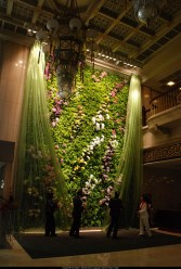 Cool Indoor Vertical Garden Design Ideas 29
